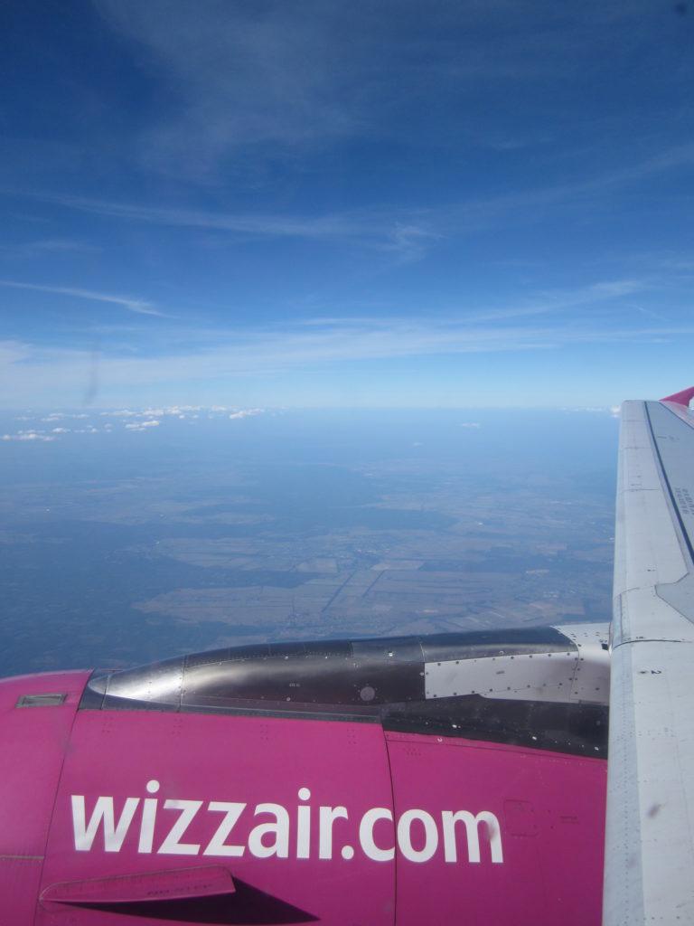 самолет полет