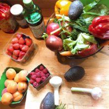 голодание овощи пост