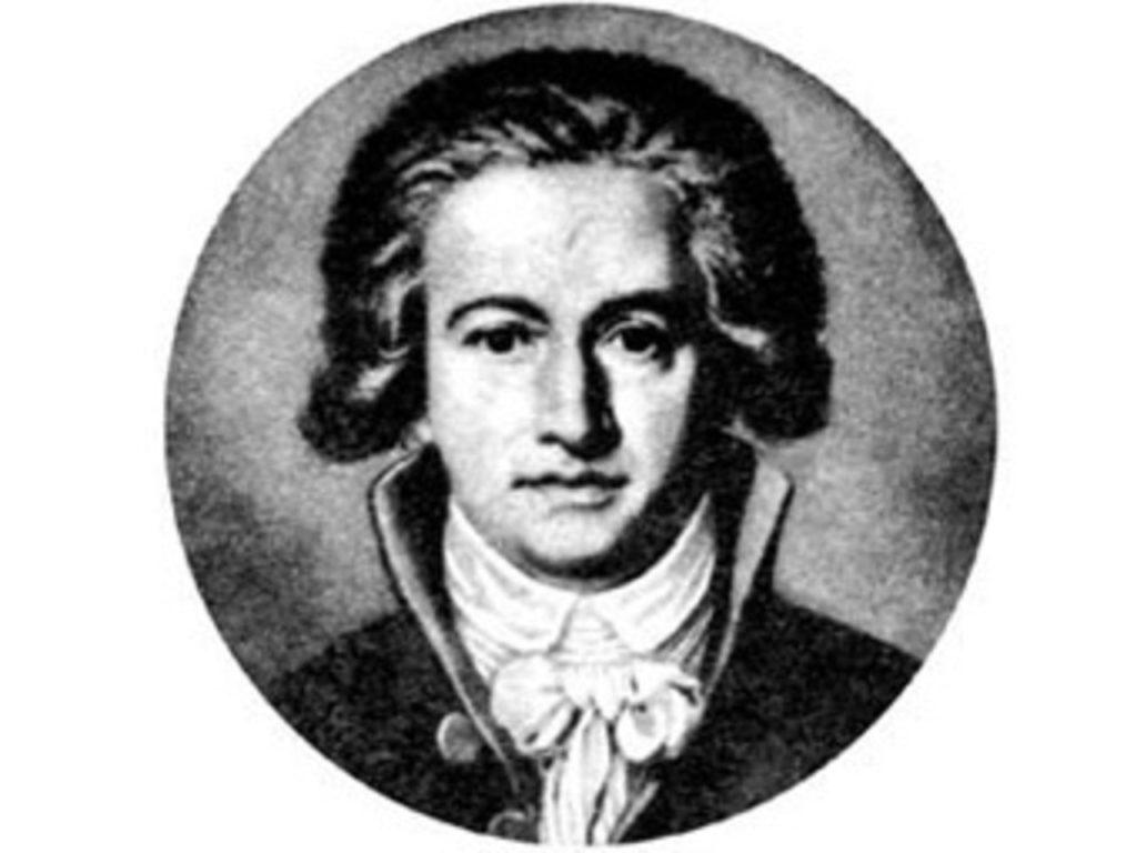 Иоганн Гёте Цитаты.
