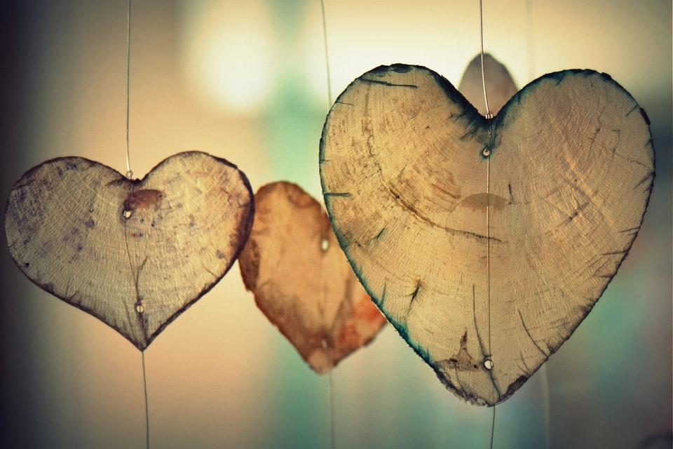 Любовь — это присутствие