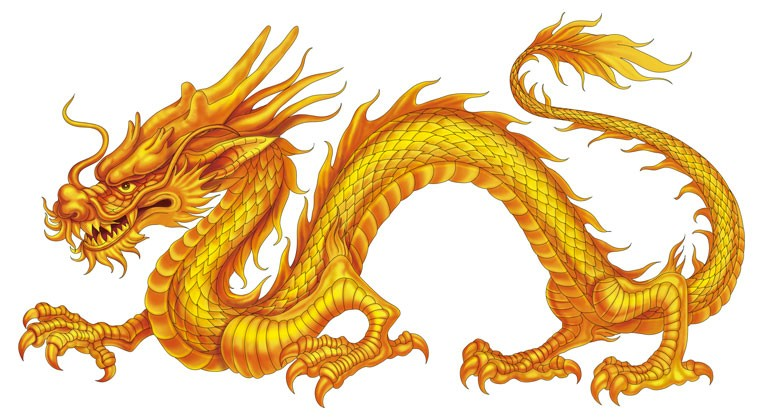 Кто такие драконы ?