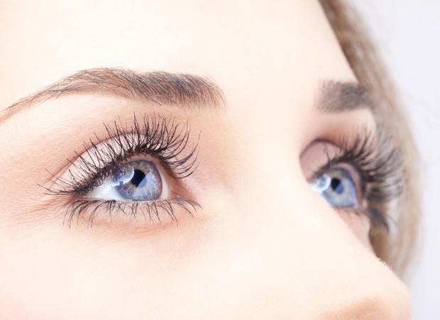 Очень сильный заговор от болезни глаз