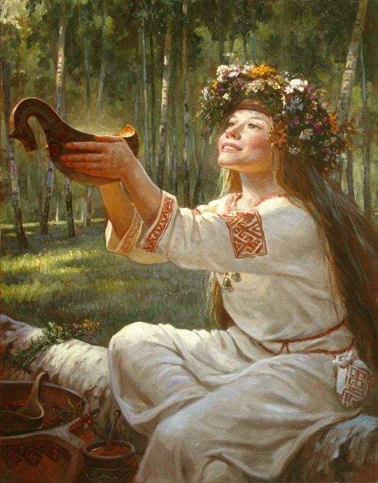 народные праздники в мае